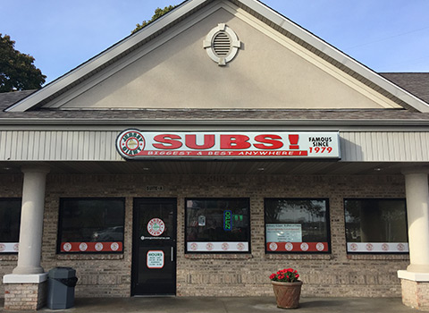 Jersey Giant Subs - Charlotte